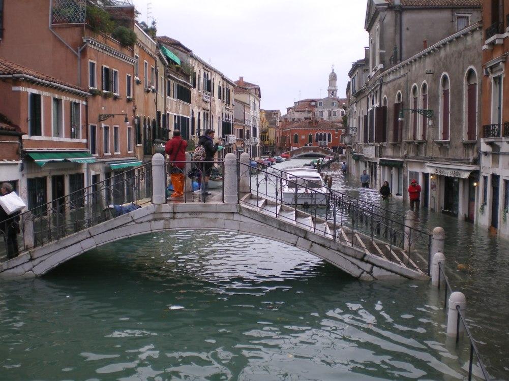 Los 15 lugares que ver en Venecia