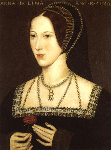 Anne Boleyn,