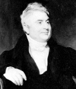 Sydney Smith (1771 - 1845)