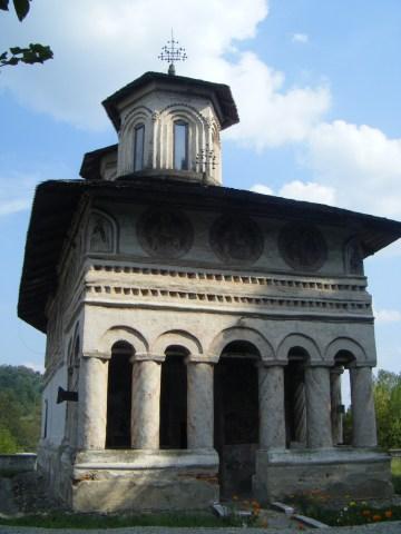 Maldaresti old church - Oltenia & Wallachia private tour | Romania