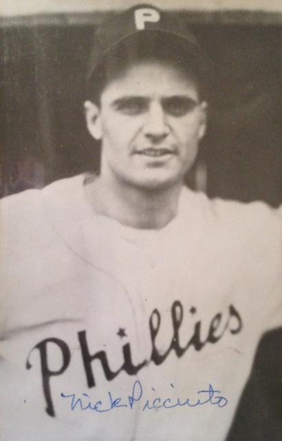 1945 Philadelphia Phillies Season Wikipedia