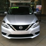 File Nissan Sentra 2017 Front Jpg Wikipedia