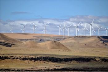 California Wind Renewable Energy