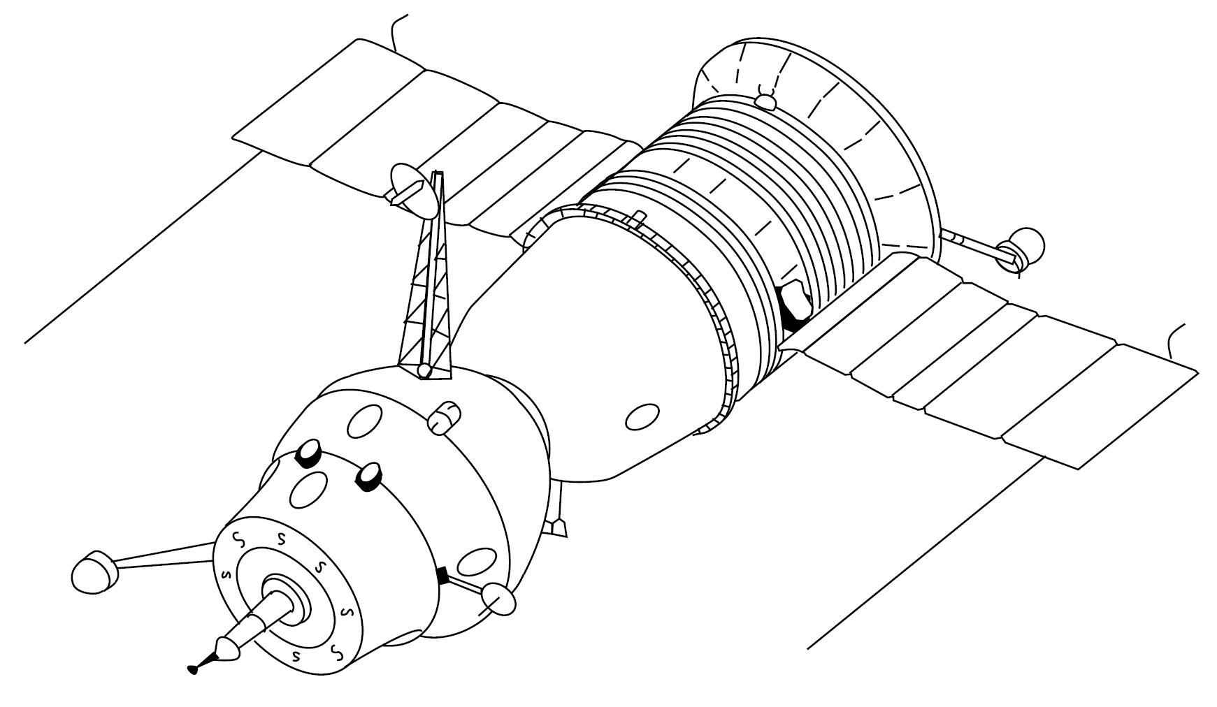 Soyuz 7k Ok