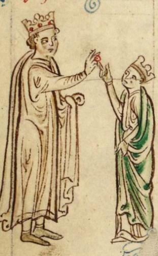 Eleanor of Provence, Queen of ...