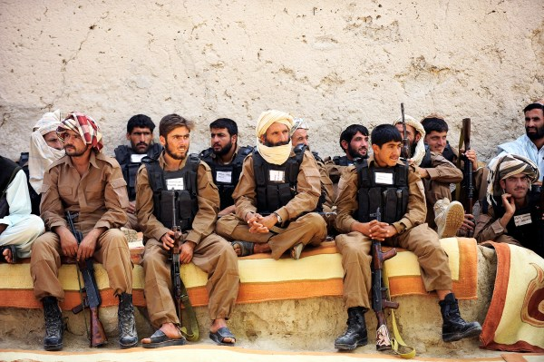 Afghan Local Police | Military Wiki | FANDOM powered by Wikia