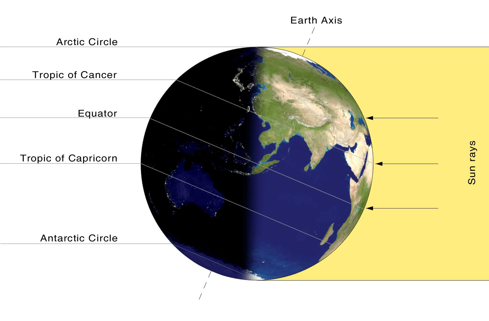 File Earth Lighting Summer Solstice En