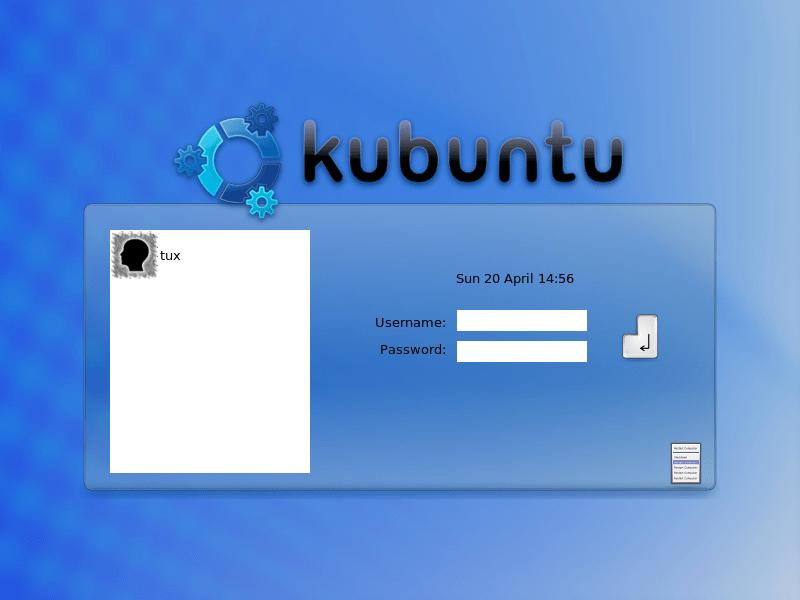 screen KDM