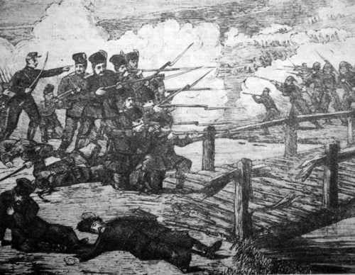 Fişier:Lupta de la podul Skit.jpg