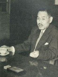 Pendiri Daikin, Akira Yamada