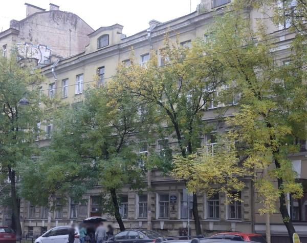 File:7 линия дом 74, В.О. Санкт-Петербург.JPG - Wikimedia ...