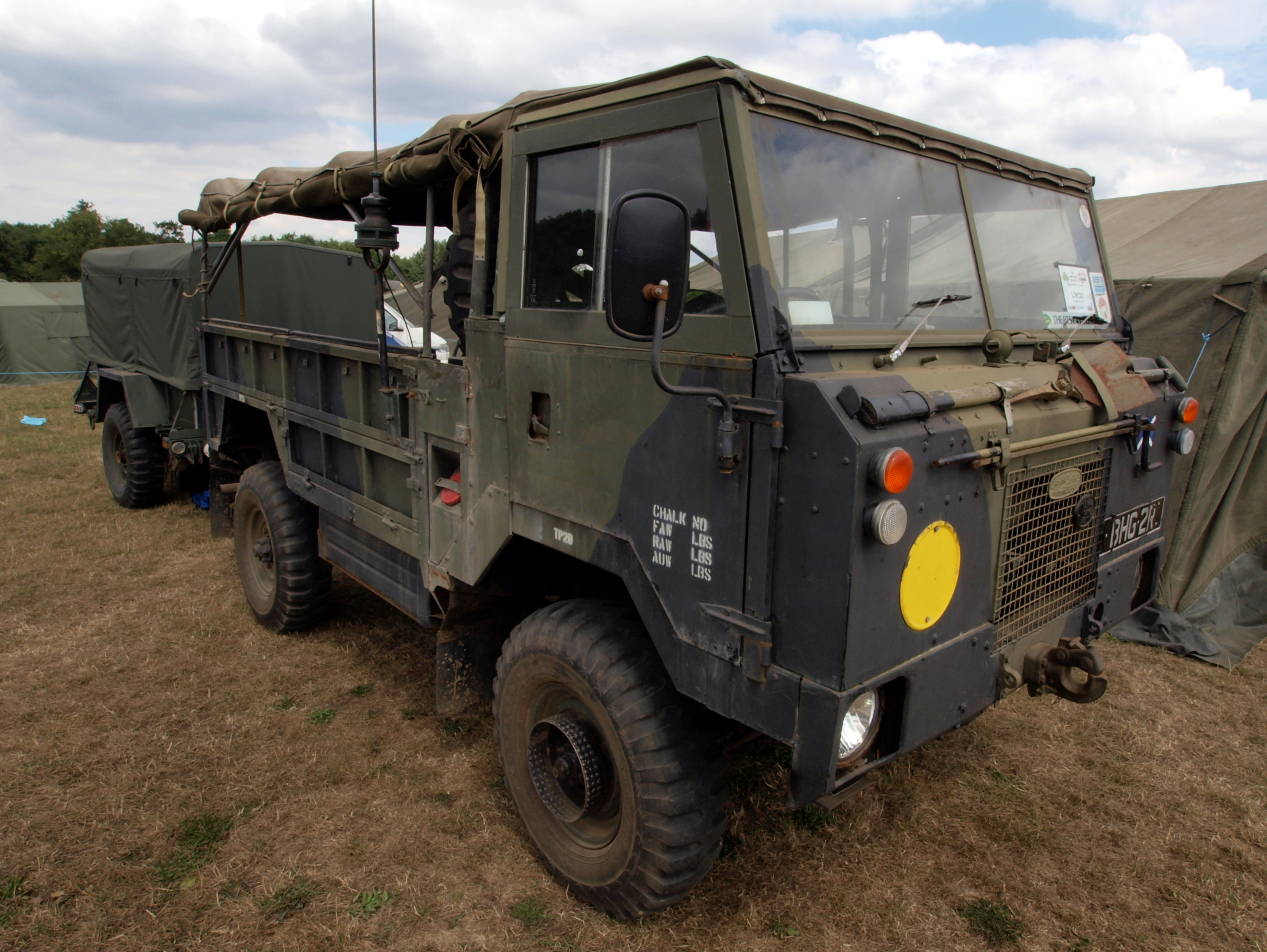 File Land Rover 101 Forward Control pic9 JPG Wikimedia mons