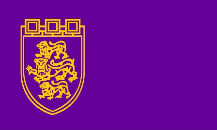Flag of the city of Svishtov, Veliko Tarnovo O...