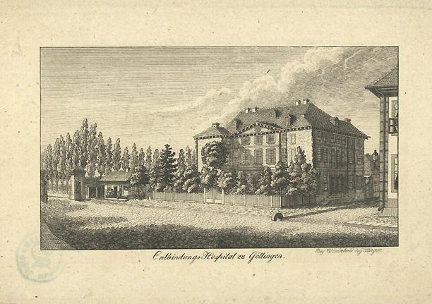 Bild Accouchierhaus