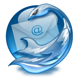 Crystal Thunderbird icon