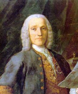 Domenico Scarlatti prom