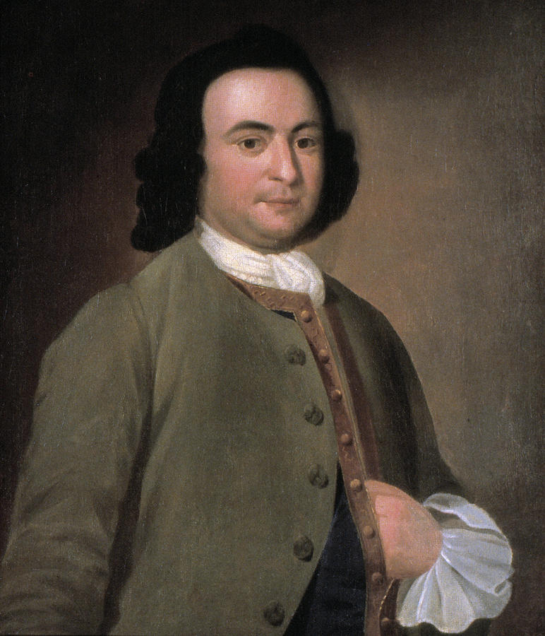 George Mason, one of the principal architects ...