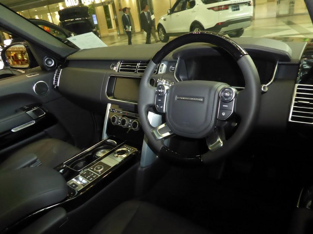 File Land Rover Range Vogue Aba Lg3sb Interior Jpg