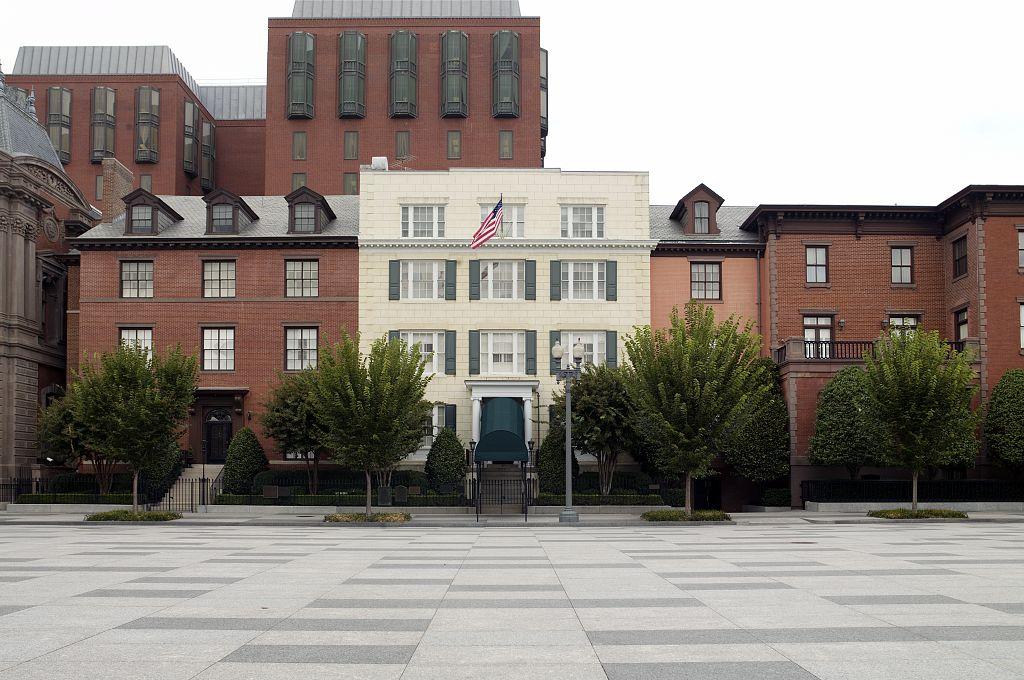 Blair House Wikipdia