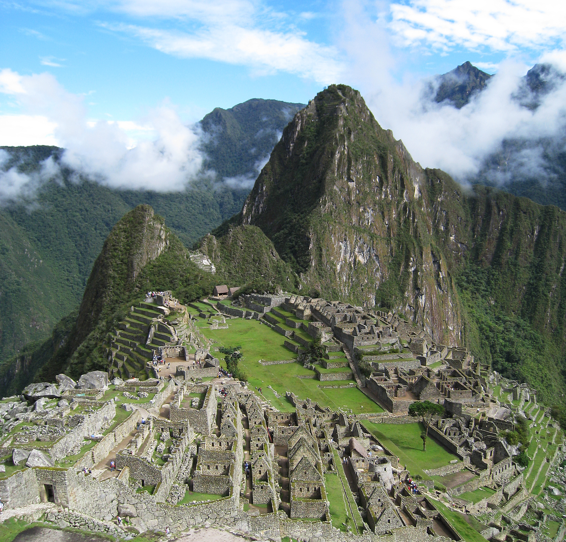 Inca S