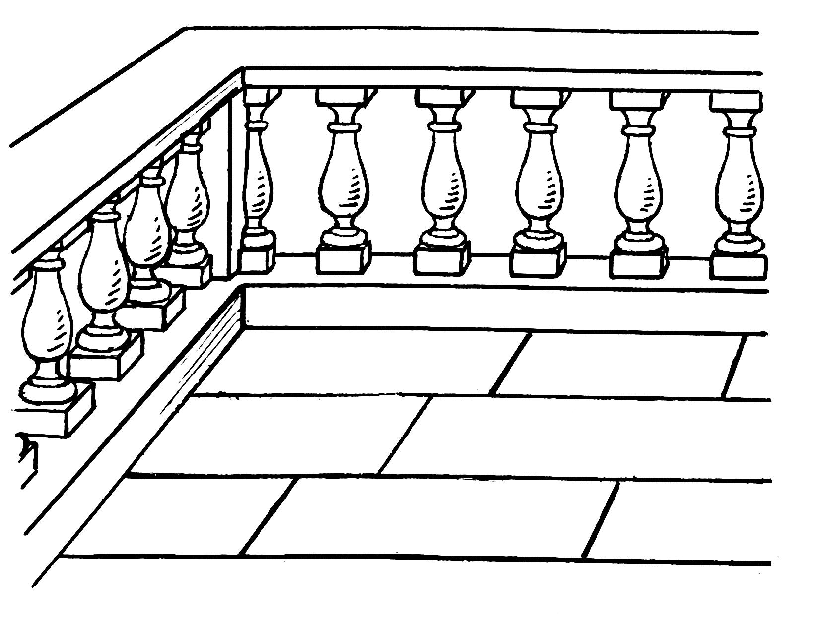 Baluster