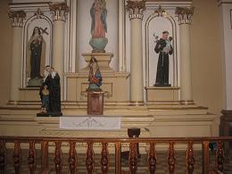 Cotija iglesia