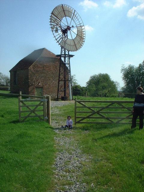 Windmill Sail Wikipedia