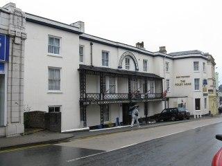 Great Malvern - Foley Arms Hotel