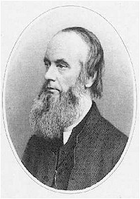 English: Henry Alford (1810-1871)