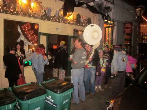 Image result for Aunt Tiki's New orleans