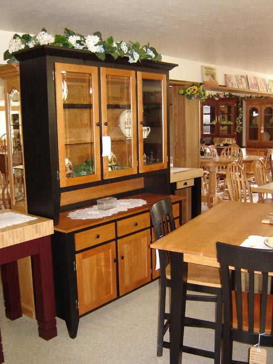 Amish Furniture Lancaster Ohio