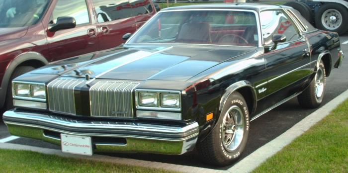 Image result for cutlass supreme