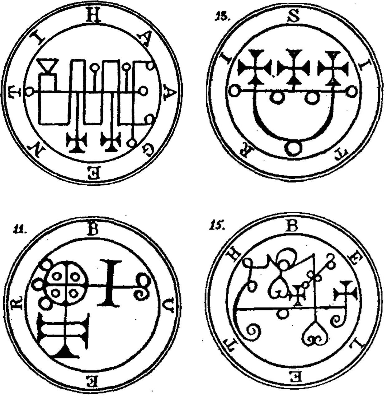 Ancient Symbols For Creativity