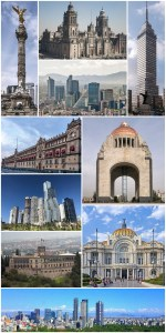 Mexico City - Wikipedia