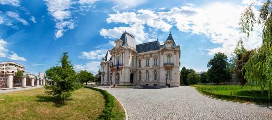 Craiova Art Museum - Tailor made tour of Wallachia   2019 Holiday in Romania