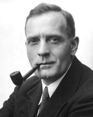 Edwin Powell Hubble