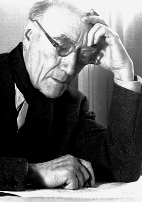 English: André Gide, Nobel laureate in Literat...