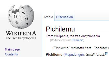 Wikipedia:Redirect - Wikipedia, the free encyclopedia