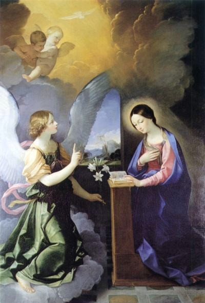 GuidoReniAnnunciation