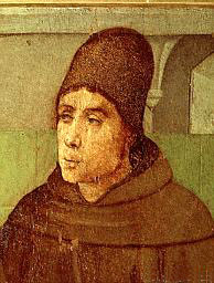 English: John Duns Scotus (c. 1266 – November ...