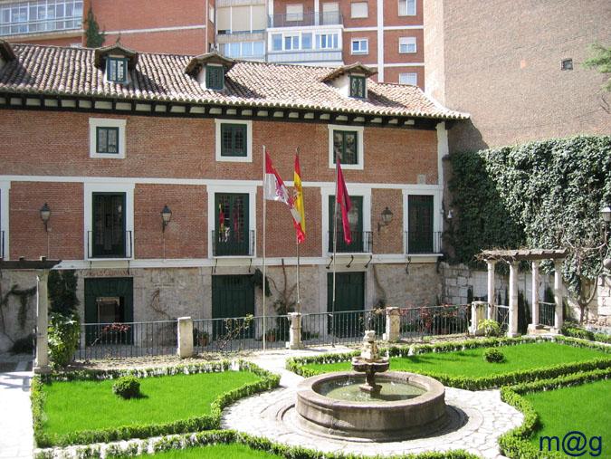 La Casa Museo de Cervantes