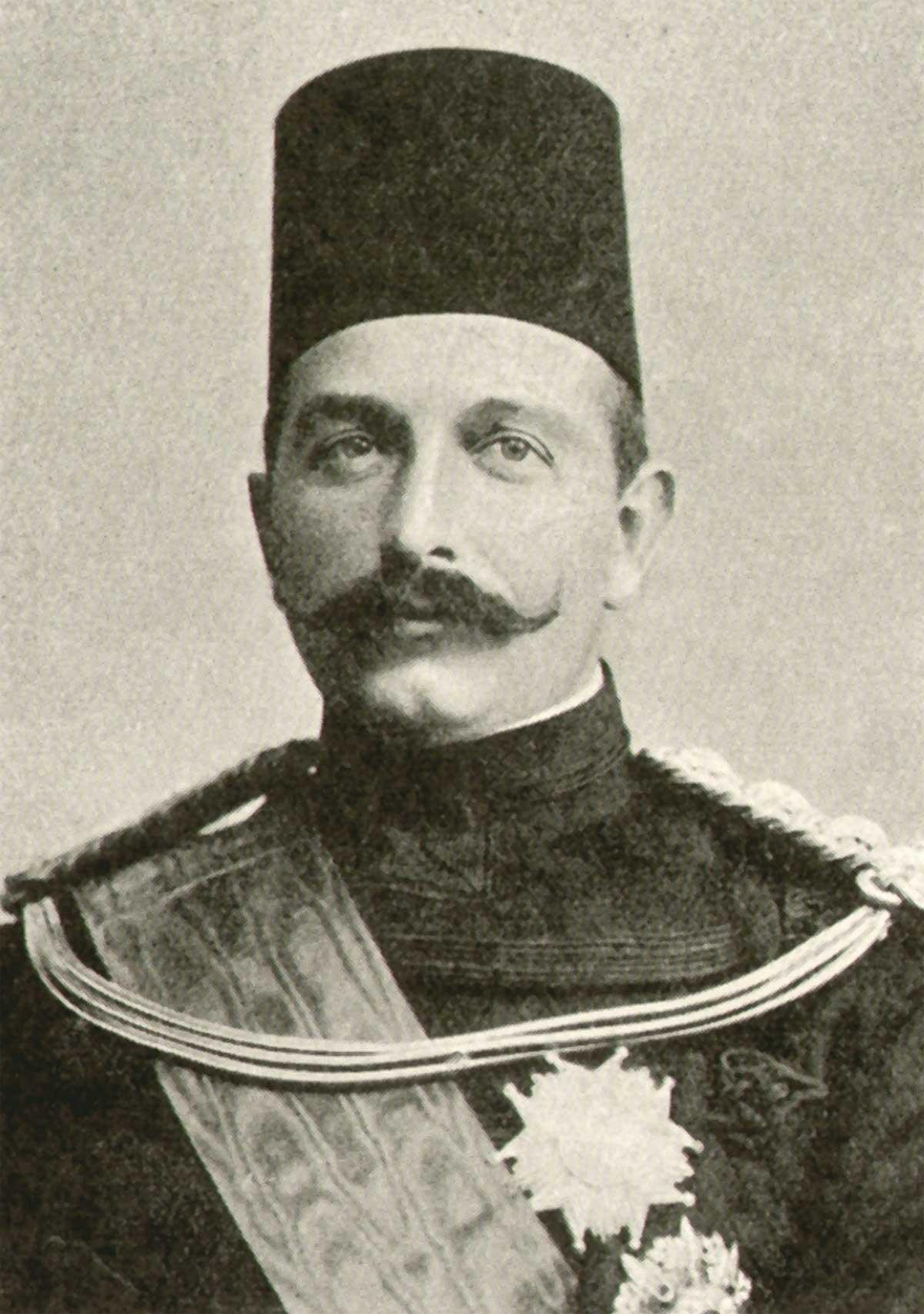عباس حلمي الثاني ويكيبيديا