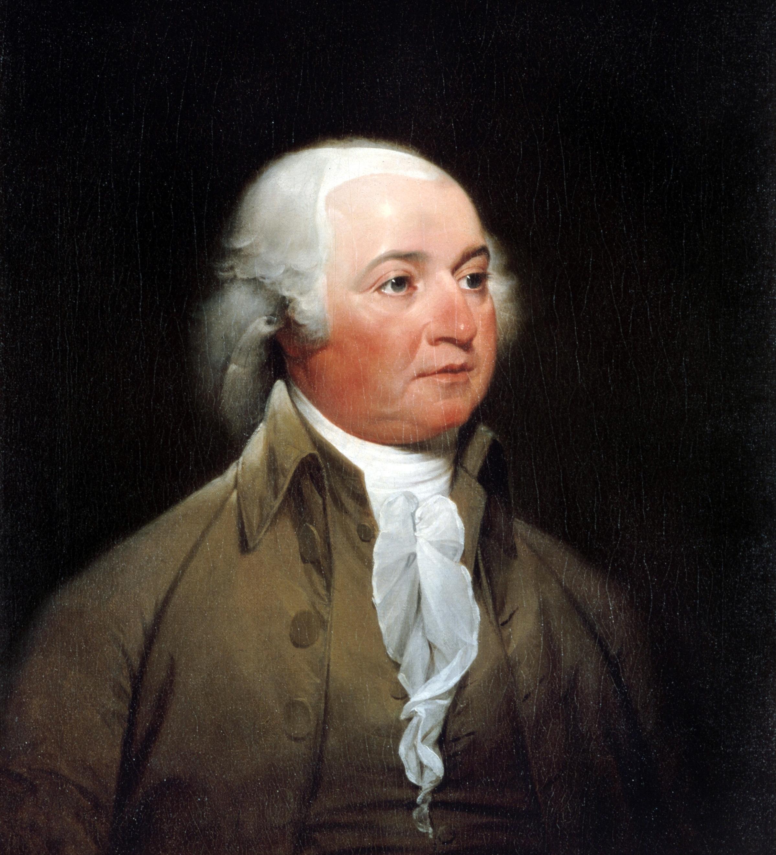 :en:John Adams by :en:John Trumbull. See :en:W...