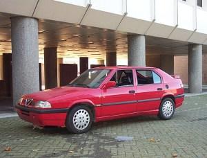 Europese auto in 1990  Wikipedia