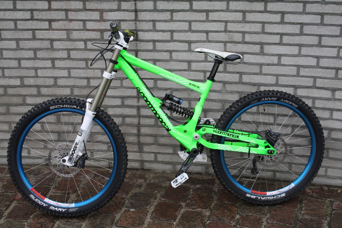Image Result For Downhill Mountain Bike