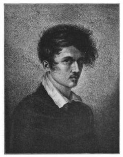 Der Maler Ludwig Emil Grimm