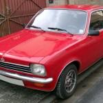 Opel Kadett C Wikiwand