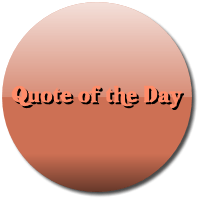 English: An alternative logo for the Quote of ...