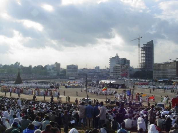 Norwegian Royal Family begin visit to Ethiopia - Addis Herald