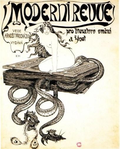 Image result for moderni revue